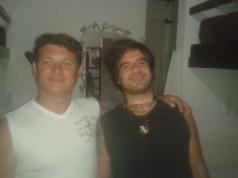 Aracaju - 7 - Marcelo & Me