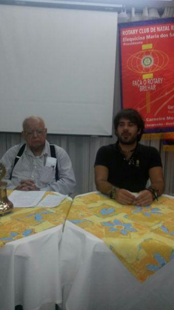 Natal - 3 - Rotary Club