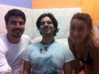 Rio Amazonas - 12 - Gabriel, Me & Camila