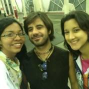 Caracas – 28 – Yoandra, Me & Jennifer