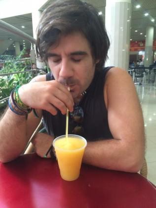 Puerto-Ordaz-4-Drinking-Parchita-Maracuja