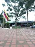 Santa Elena – 2 – Plaza Simon Bolivar