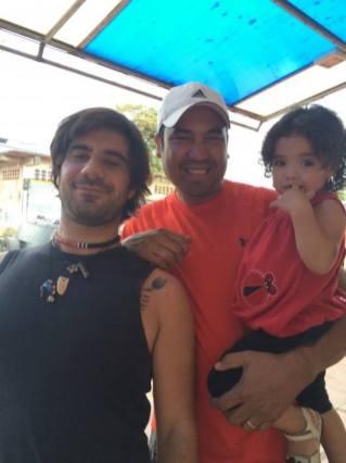 Santa Elena 7 Me, Julio & Have