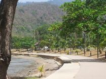 Trinidad and Tobago - 17 - Chaguramas Boardwalk