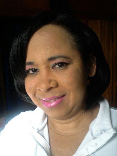 Trinidad and Tobago - 21 - Susan