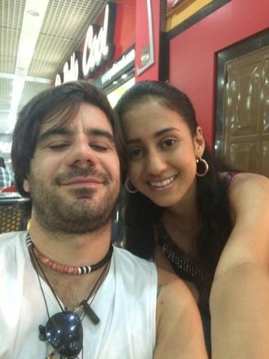 Venezuela-18-–-Puerto-Ordaz-Me-and-Angelica-Maria