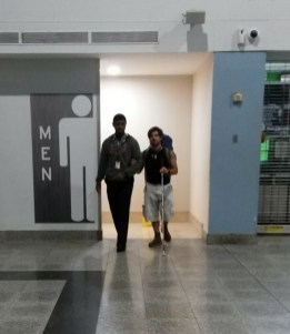 Trinidad & Tobago - 1 - Kwende & me