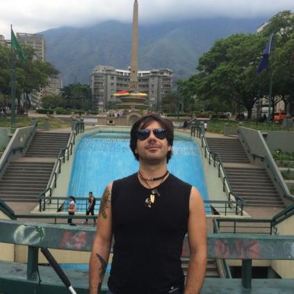 Venezuela - 1 - Plaza Francia De Altamira - Caracas
