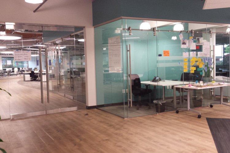 Making Sense of Office Space