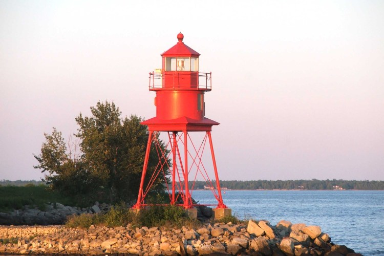 Did You Know: Alpena Lighthouse
