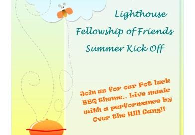 Summer Kick Off!!