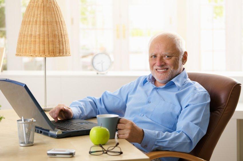 No Credit Card Needed Seniors Dating Online Website