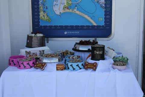 Source: Hornblower Cruises & Events
