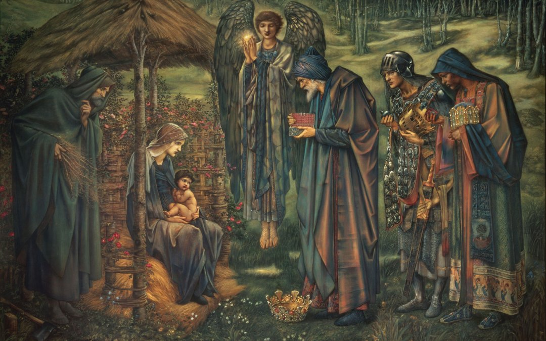 The Role of Prayer in the Nativity Story