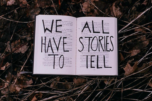 Image result for quotes on stories