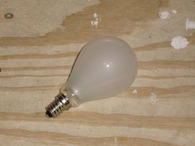 Harbor Breeze Ceiling Fan Light Bulb Replacement