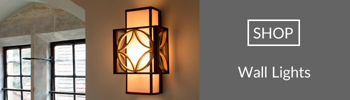 what is the best height for wall lights