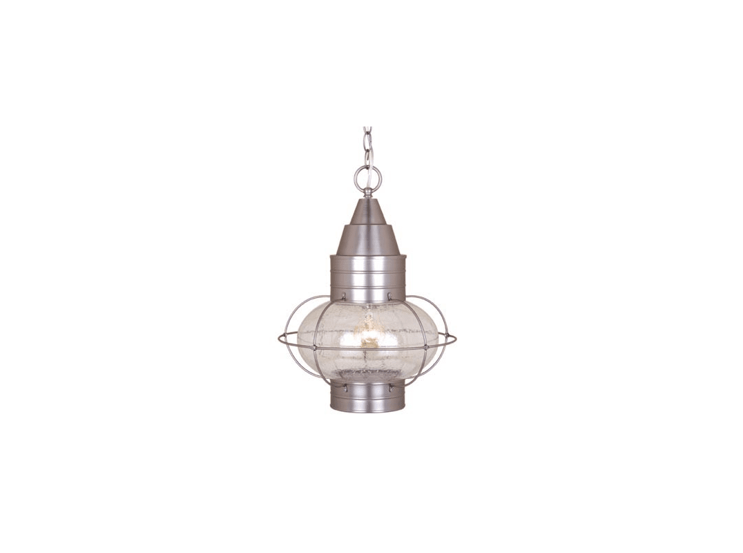 Vaxcel Lighting Od Bn Brushed Nickel Chatham 1 Light