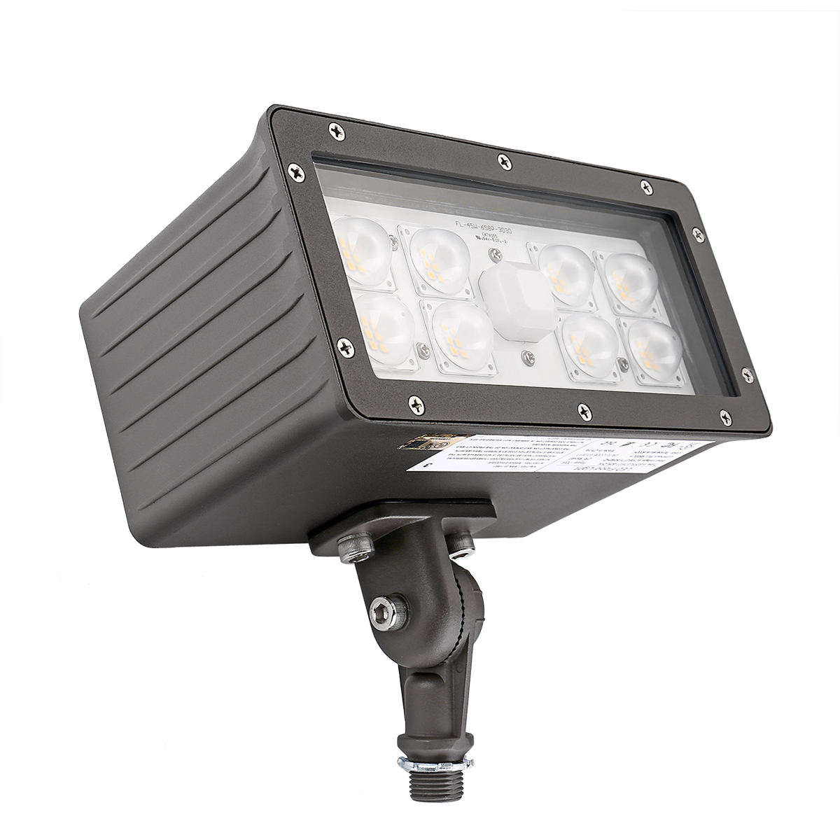 Led Flood Light Wattage