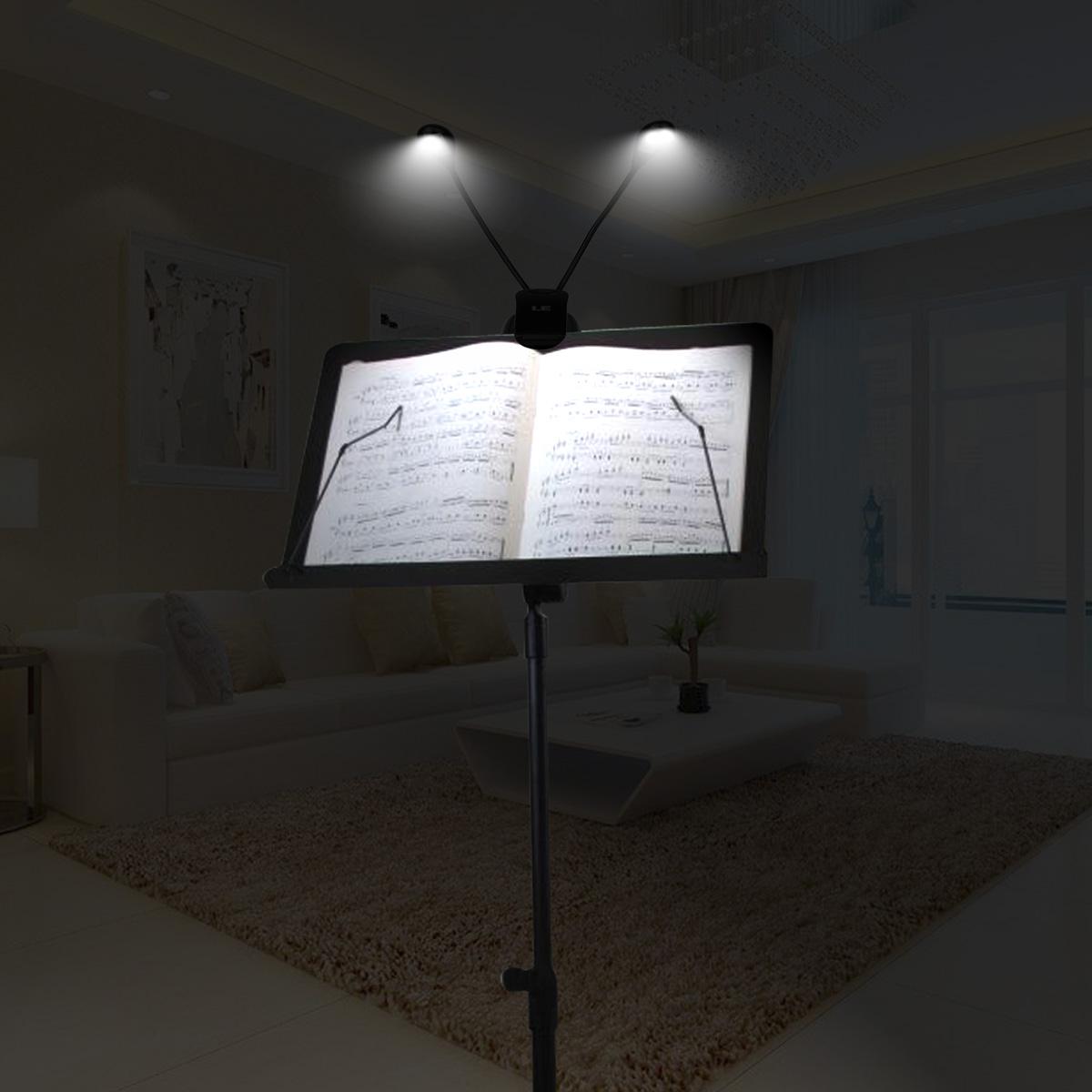 Music Stand Light Bulbs