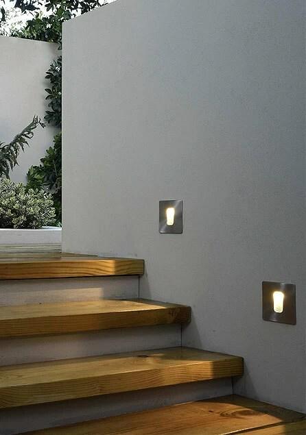 lighting for gardens