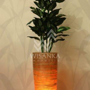 Igor Planter Lamp - Outdoor Garden Planter