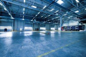 industrial led lighting blackpool lancashire