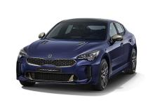 Kia Motors Stinger