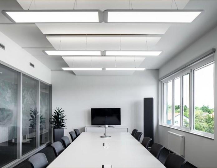 Ledvance Siemens Lighting