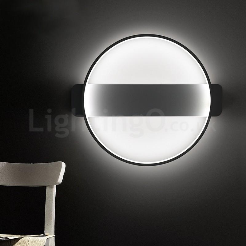 Led Flush Ceiling Lights