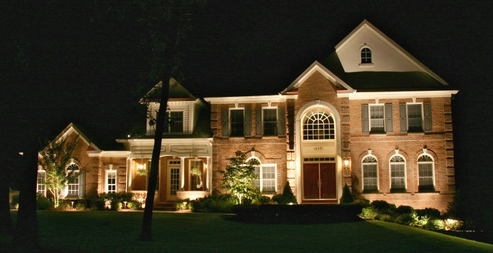 Exterior Lighting Ideas That You Will Love