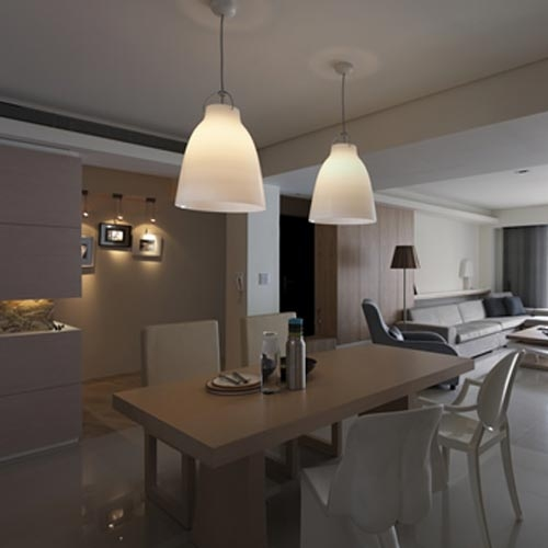Led Light Pendants