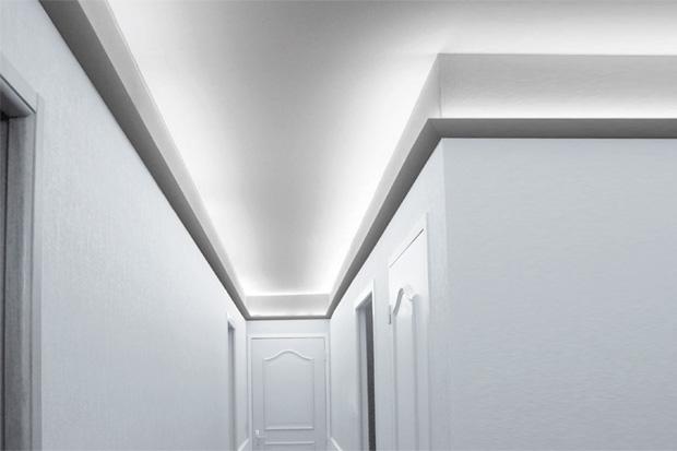 Multi Pendant Light Fitting