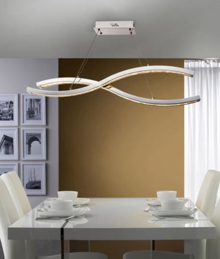 Led Fluorescent Ceiling Light