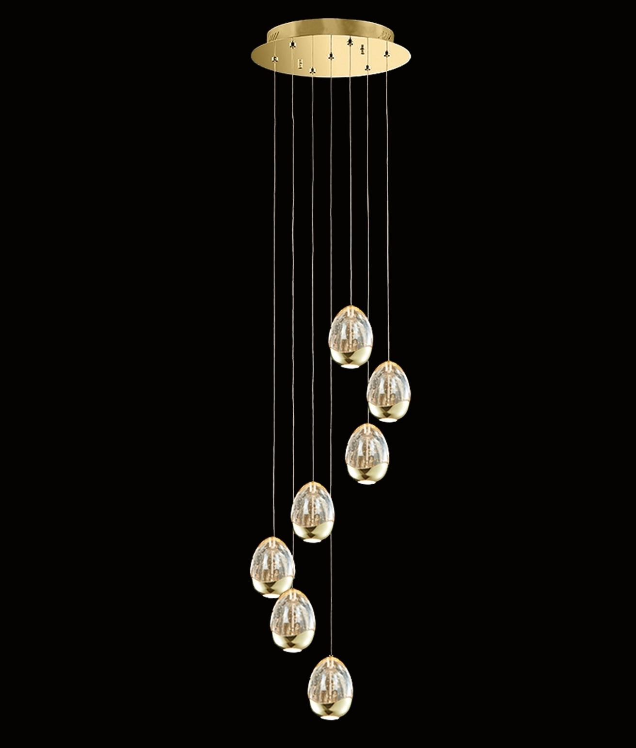 Led Light Pendants