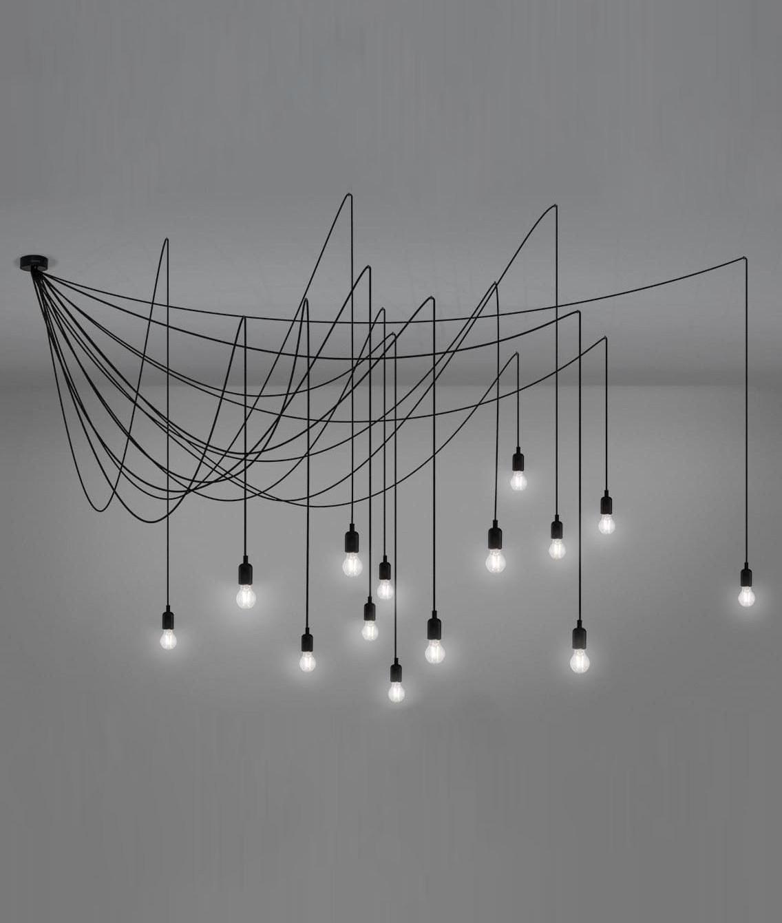 Multiple Pendant Lights