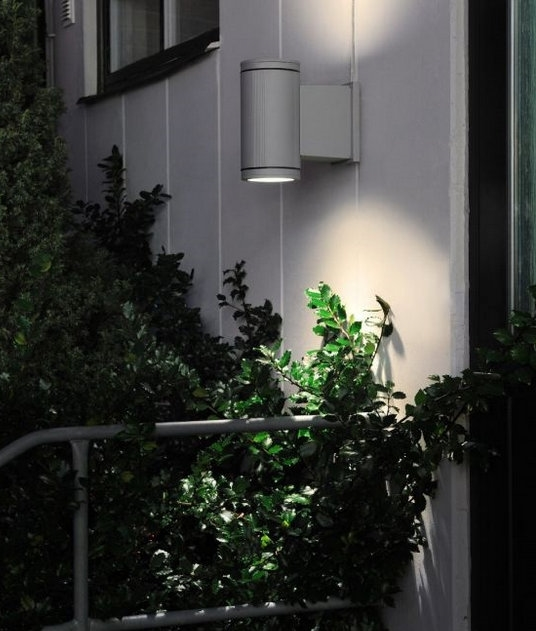 Led Exterior Display Lighting
