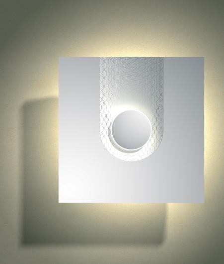 Battery Art Display Lights