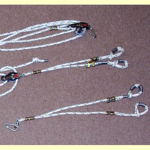 Shearing Restraints