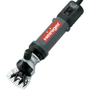Heiniger clippers