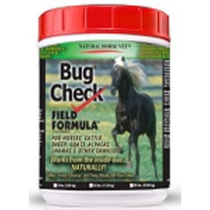 Bug Check Field Formula