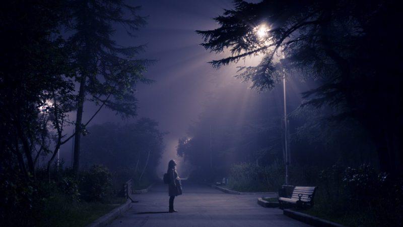 Night Sky Light