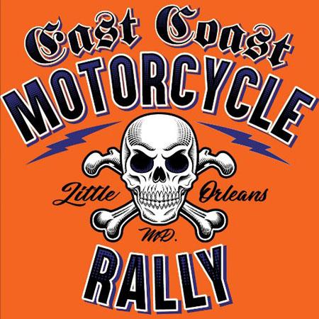 East Coast Motorcycle Rally 2020