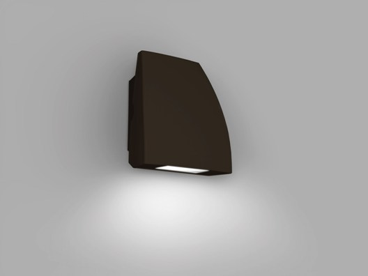 WAC Lighting introduces Fin Exterior LED Luminaires & LightNOW: News and Opinion for the Lighting Industry - Part 79