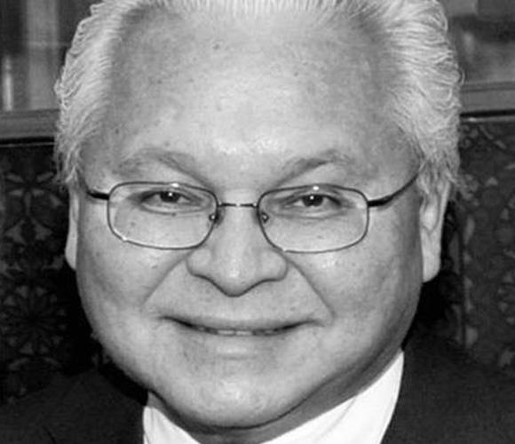 Erwin M. Vasquez, M.D.