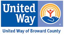 United Way Of Broward County logo community health expo