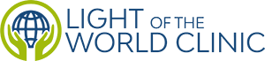 Light Of The World Clinic Logo Form PDF 300 size