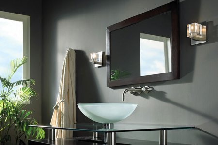 Best Bathroom Vanity Lighting   Lightology How to Pick the Best Bathroom Vanity Lighting for You