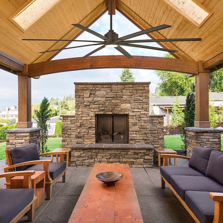 best outdoor ceiling fans lightology