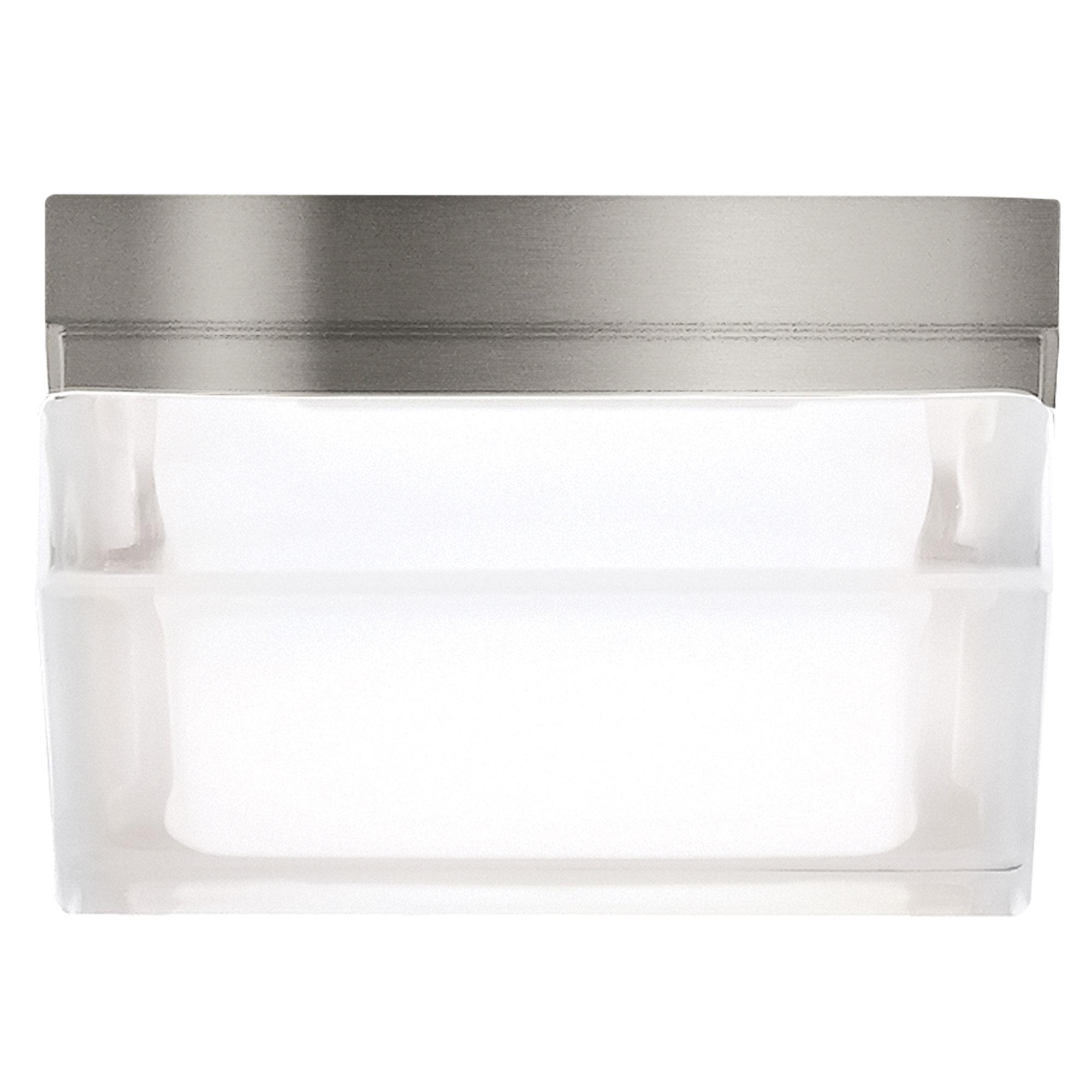 Boxie Halogen Ceiling Light Fixture By Tech Lighting 700bxss